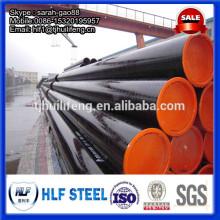 Compressive Strength Steel Pipe