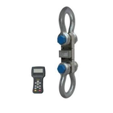 Ce e dinamômetro de célula de carga OIML
