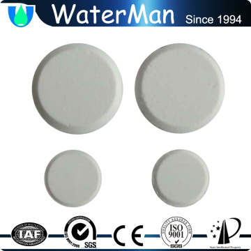 water depuration tablet chlorine dioxide clo2