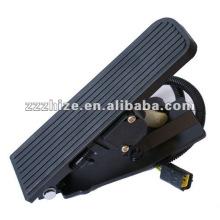 pedal de acelerador elétrico de peças de reposição kinglong