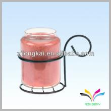 Small design metal 2retail couner fish tank display rack