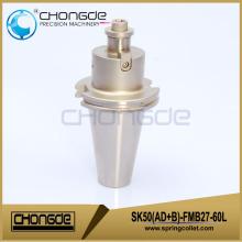chongde SK50-FMB27-60 Face Mill Tool Holder
