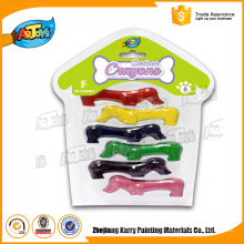On-time delivery 6 Colours Art for children crayon shin-chan toy