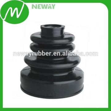 Литьевые силиконовые резиновые сильфоны