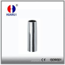 Hrabi300/450 soldadura boquilla para antorcha MIG Binzel