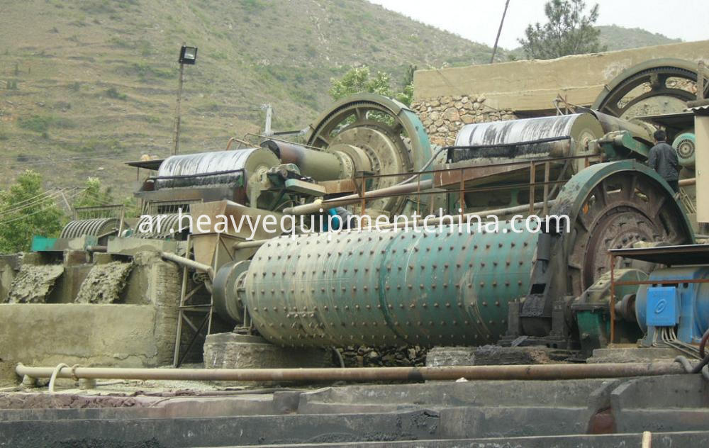 Magnetic Drum Separator For Sale