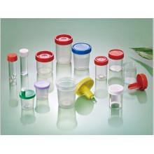 Disposable 20ml-140ml Urine Specimen Container