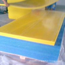 China PE Board PE Plastic Board