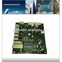 Schindler ascenseur pièces d'ascenseur PCB ID.NR591572