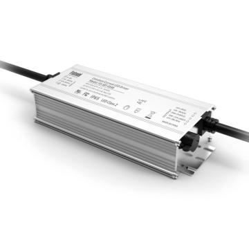 60W LED Driver étanche IP65 Version de gradation
