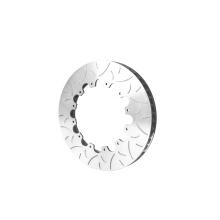 Rotor 355 * 32mm do disco do freio do OEM auto para o carro
