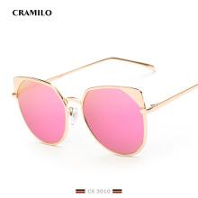 Gafas de sol CS3010 de alta calidad con gafas de sol de mujer sexy vintage