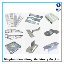 Customized Sheet Metal Stamping Parts with CNC Punching