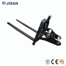 TAKEUCHI Staplerteile, hydraulische Hebegabel, gebrauchte Gabelstaplergabeln