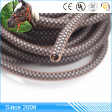 Pure Color Durable OEM Logo Coated Nylon and Polyester Rope for Dog Leash Rope Wholesale