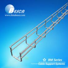 HD Wire Mesh Type Cable Tray Manufacturer Shanghai (UL,cUL,CE,SGS,NEMA,IEC)