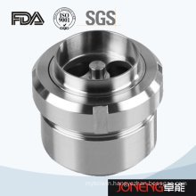 Stainless Steel Union Type Food Grade Check Valve (JN-NRV1007)