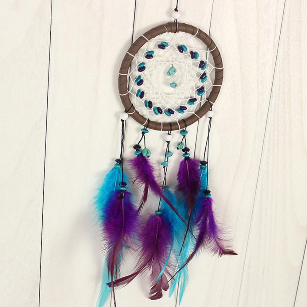 Native American Feathers Decoration
