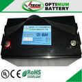 Deep Cycle LiFePO4 12V 80ah Solar Battery