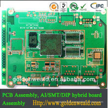 pcba/ pcb manufacturer in china, pcb assembly pcb price