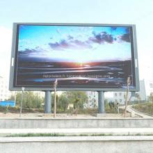 Durée de vie du stade extérieur de l'écran LED P10
