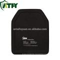 bulletproof vest plate Lightweight high protection ballistic armor plate