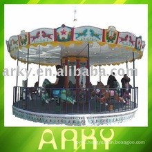 Commercial Electric Rider - Merry Go Around