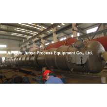 Mixed Solvent Recovery Column Tower