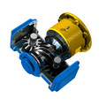 High Pressure Air Compressor (160KW, 25bar)