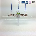 New Style Personalized Elegant Design Various Model Multi-Color Candles