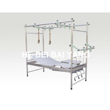 A-144 Best Selling Orthopedics Traction Bed with Detachable Legs