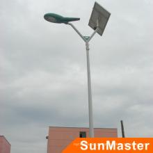 Sistema de iluminación solar LED 30W