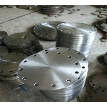 BS10 TABLE D Blind Flange