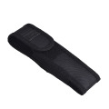 Portable Nylon Bag 2000 Lumens Power Recharge Flashlight