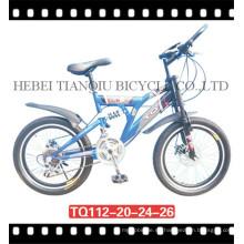 Acero / Aleación Bicicleta de montaña / Bicicleta para niños