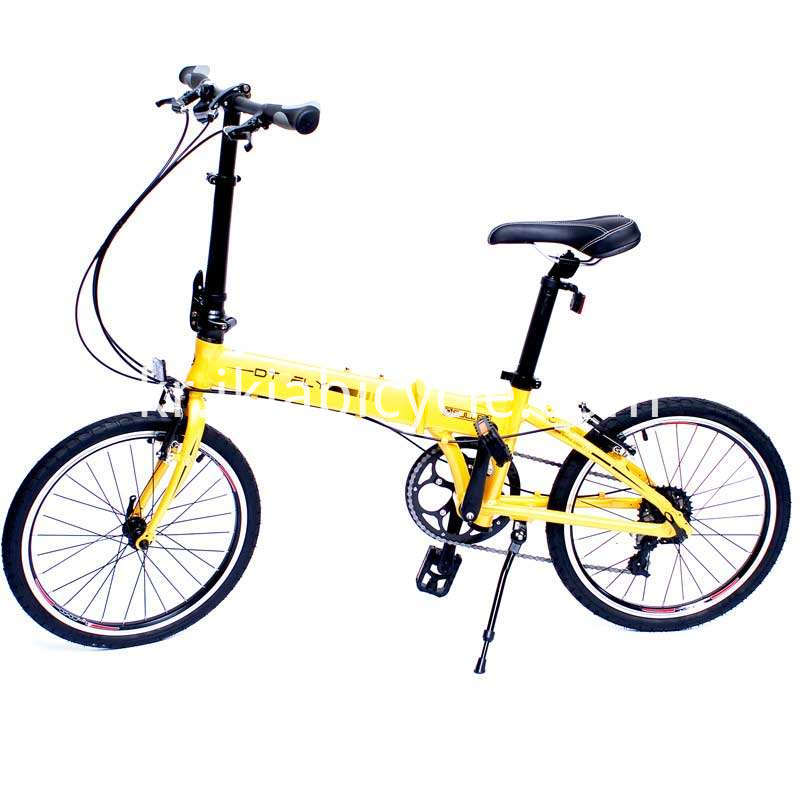 folding Bicycle