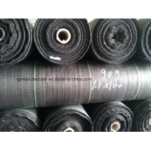 90G/M2 PP Woven Weeed Geotextile