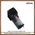 DC Mini korrosionsbeständig Vakuum Membranluftpumpen