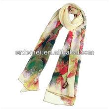 Custom design hip hop scarf