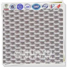 YT-0479,3d tecido de malha de ar para colchão