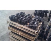 Undercarriage Parts Excavator Roller