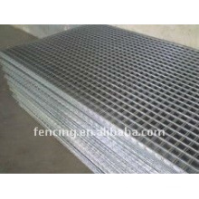 Galvanized Welded Wire Mesh Panel Factory
