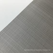 Malla tejida de acero inoxidable 40 60 80 100 Mesh Magnetic 410 430 para filtrar el azúcar