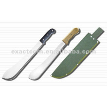 Matchet 18'' 20'' knife