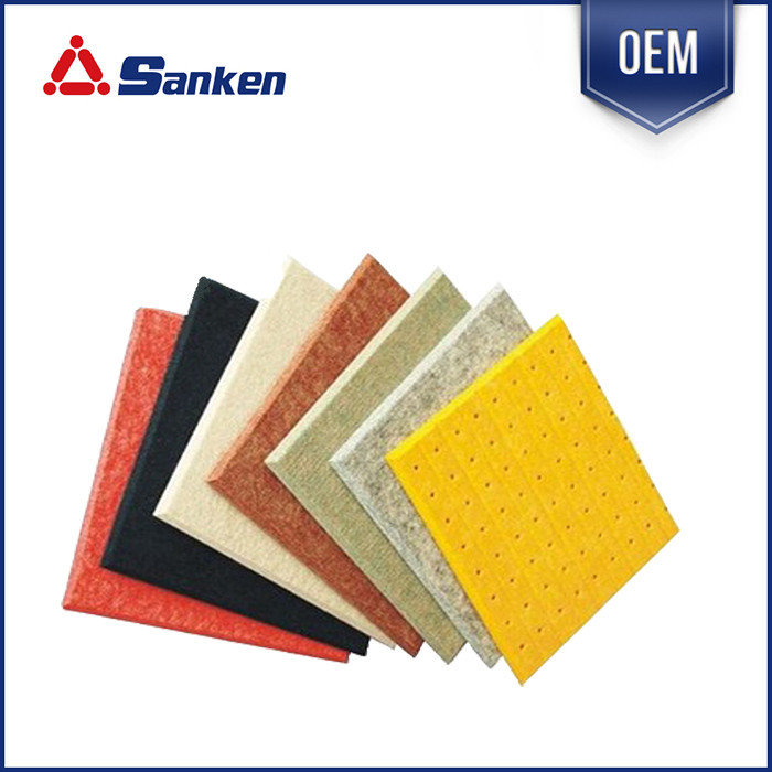 Waterproof Felt Fabric