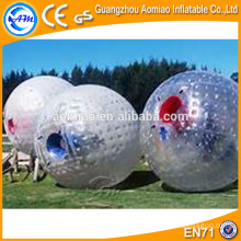 Durable highest quality giant human hamster ball used for long time