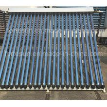 Collecteur de chauffage thermique solaire Splite Heatpipe