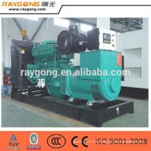 big power diesel generator set