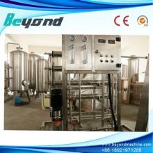 Drinking Standard Water Treatment Machine