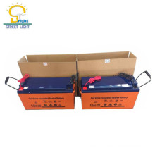Rechargeable Professional used telecom batteries
